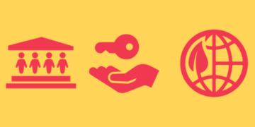 WDN Impact Collective logos